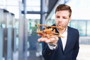 Curso online grátis de Fatores Humanos na Aviação