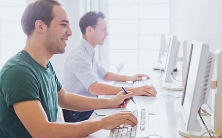 Curso online grátis de Operador de Computador