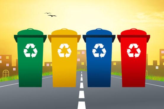 Curso online grátis de Gestão de Resíduos Sólidos