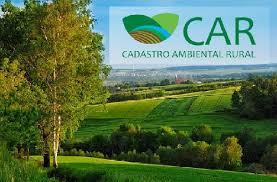 Curso online grátis de Introdução ao Cadastro Ambiental Rural-Car