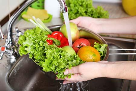 Curso online grátis de Higienização de Alimentos