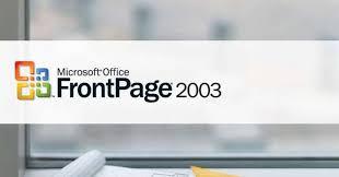 Curso online grátis de Microsoft Frontpage 2000