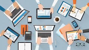 Curso online grátis de Administração Financeira Avaliação do Desempenho Empresarial