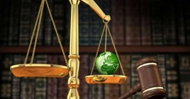 Curso online grátis de Introdução ao Direito Ambiental