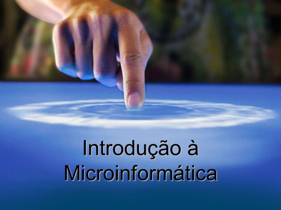 Curso online grátis de Introdução à Microinformática