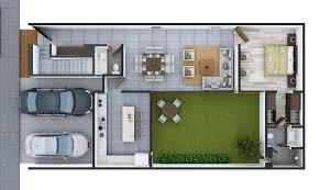 Curso online grátis de Desenho Planta de Casa