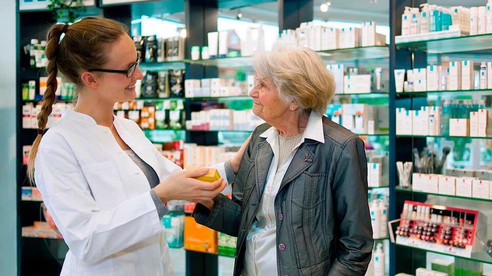 Curso online grátis de Marketing em Farmácias