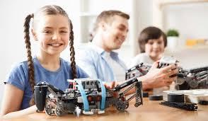 Curso online grátis de Robótica na Educação