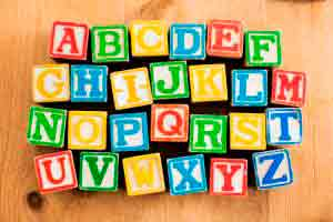 Curso online grátis de Introdução à Alfabetização na Educação Infantil
