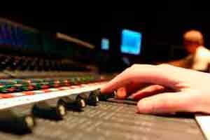 Curso online grátis de Edição de Áudio