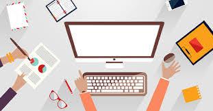 Curso online grátis de Redação Empresarial