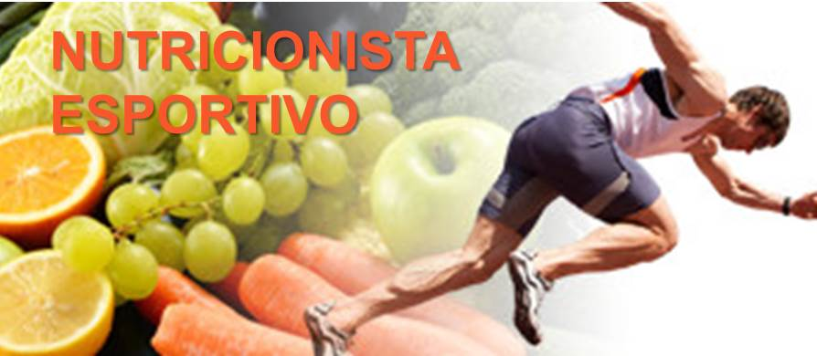 Curso online grátis de Nutrição Esportiva para Iniciantes