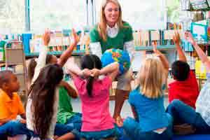 Curso online grátis de Introdução a Educação Social Infantil