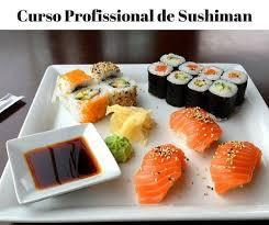 Curso online grátis de Sushiman Profissional