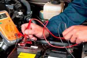 Curso online grátis de Eletricista de Caminhão