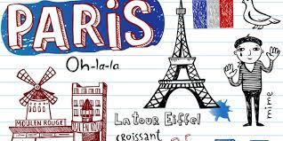 Curso online grátis de Introdução ao Francês