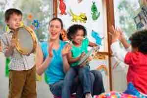 Curso online grátis de Música na Educação Infantil
