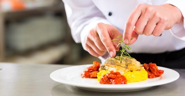 Curso online grátis de Introdução à Gastronomia