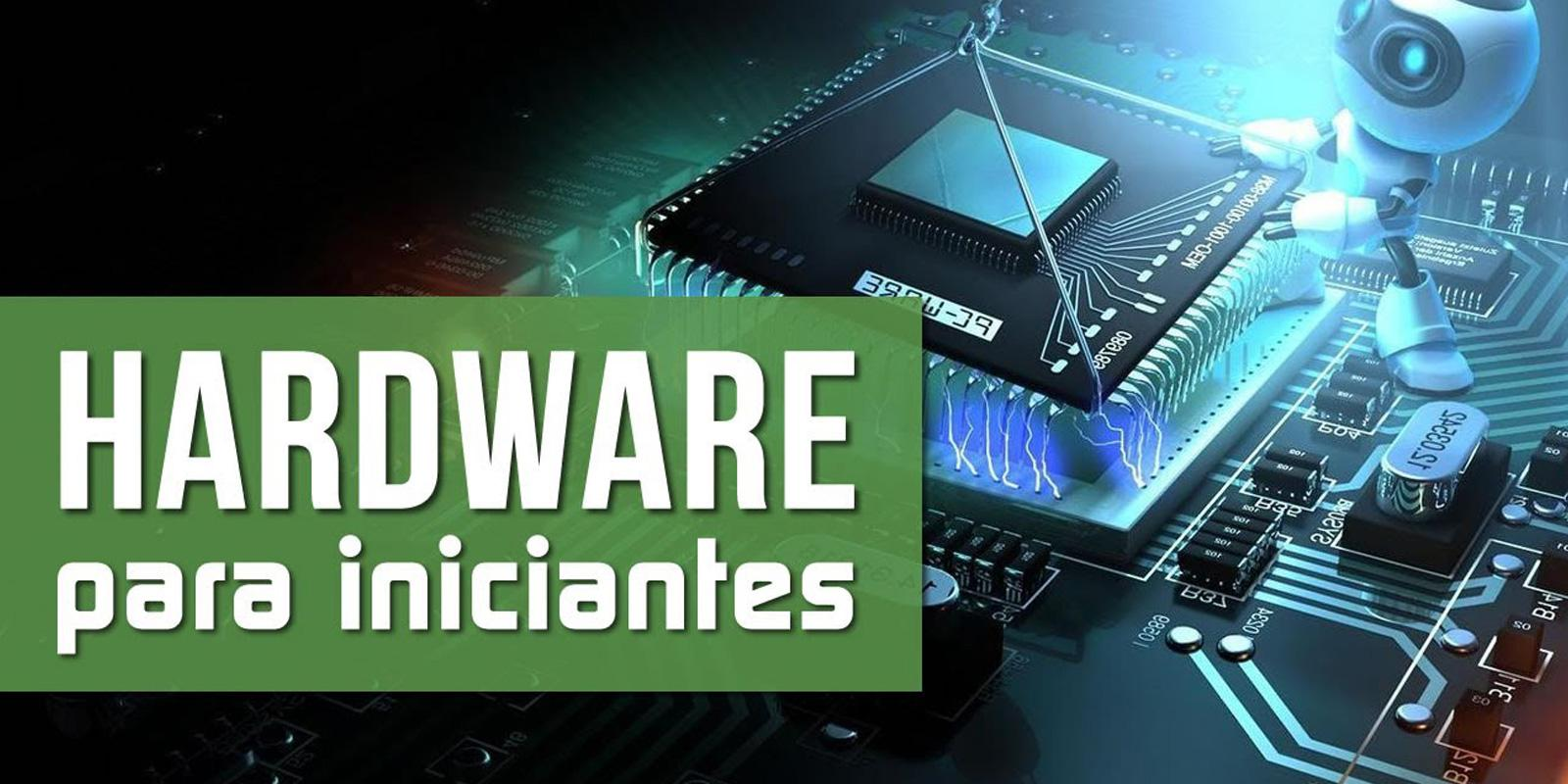 Curso online grátis de Básico de Hardware