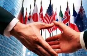 Curso online grátis de Relações Internacionais