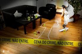 Curso online grátis de Introdução à Indícios de uma Cena de Crime