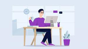 Curso online grátis de Digitador Home Office