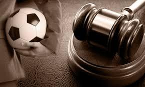 Curso online grátis de Introdução ao Estudo do Direito Desportivo