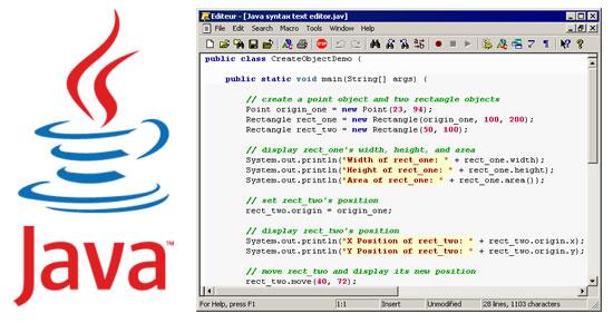 Curso online grátis de Linguagem de Programação de Java