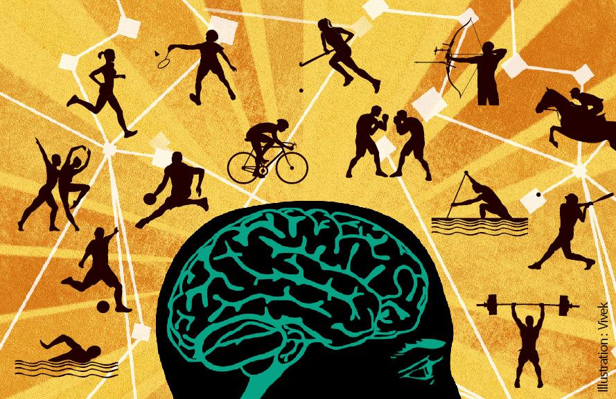 Curso online grátis de Psicologia do Esporte