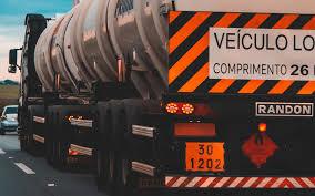 Curso online grátis de Transporte de Produtos Perigosos