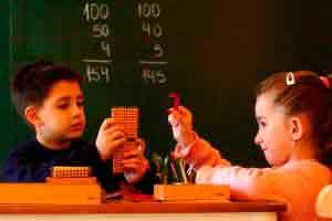 Curso online grátis de Introdução ao Ensino de Matemática na Educação Infantil