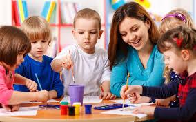 Curso online grátis de Introdução à Metodologia de Ensino para Professores da Educação infantil