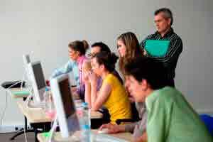 Curso online grátis de Laboratório de Informática